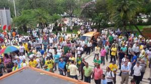 PROTESTOS BH CAPA