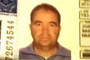 Taxista é encontrado morto na zona rural de Reduto