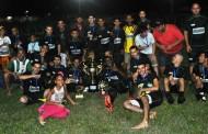 Atacadão S. Furtado vence Copa em Ipanema