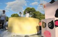 Vem ai a Festa do Queijo em Ipanema