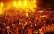 Educadores de Manhuaçu participam de protestos em BH