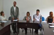Luciano Machado inicia transição de governo em Manhumirim