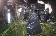 Mulher morre em acidente na BR-116