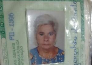 Marcolina Gonçalves dos Santos tinha 73 anos