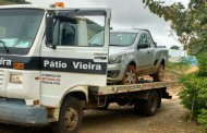 Bandidos roubam R$ 125 mil de mercearia