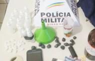 Ações contra o tráfico de drogas