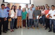 Prefeitos eleitos na região participam de encontro em Brasília