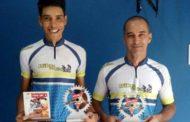 Atletas de Manhuaçu são destaque na Copa Minas de Mountain Bike