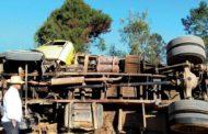 400 sacas de café roubadas em Manhuaçuzinho foram recuperadas pela Polícia