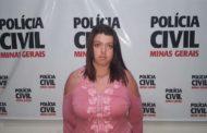 Natália Hellen é condenada a 20 anos de prisão