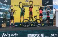 Atletas de Espera Feliz participam da Copa Internacional de Mountain Bike