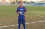 Jogador de Manhuaçu assina contrato com time de Caldas Novas