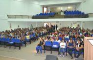 Merenda escolar cada vez melhor em Manhuaçu: cantineiras participam de curso