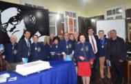 Câmara de Manhuaçu presta homenagem à Academia Manhuaçuense de Letras