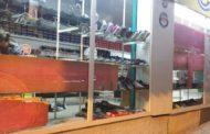 Calçados furtados são recuperados pela PM em loja no Centr