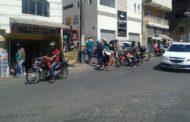 Ocorrências de agressões são registradas bairros em Manhuaçu