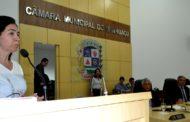 Problema sobre cavalos soltos é explicado em reunião na Câmara Municipal de Manhuaçu