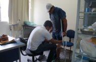 Serviço de Reabilitação Física de Manhuaçu é referência em atendimento