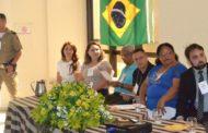 Conferência de Políticas sobre Drogas é realizada em Manhuaçu