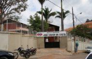 Escola no Bairro Engenho da Serra é arrombada e tem equipamentos furtados