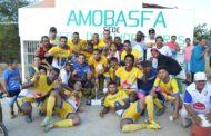 4º Campeonato da Amizade acontece no Bairro São Francisco de Assis