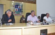 Câmara de Manhuaçu aprova oito projetos de lei e projetos de resolução