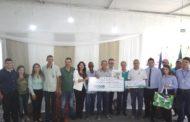 Concursos de Qualidade dos Cafés premiam produtores e produtoras de Manhuaçu