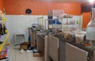 Polícia prende envolvido em roubo a restaurante após denúncia