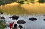 Jovem de 21 anos morre afogado no rio em Matipó