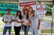 Dia do Voluntário em Manhumirim