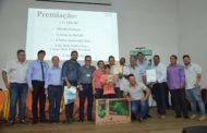 EMATER COMEMORA ANIVERSÁRIO E PREMIA VENCEDORES DO CONCURSO REGIONAL QUALIDADE DE CAFÉS