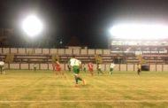 Tombense FC vence selecionado de Manhuaçu em jogo treino