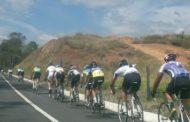 Ciclismo cresce em Manhuaçu e segurança é primordial
