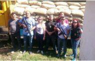Investigado por roubo de carga de café é preso pela Polícia Civil