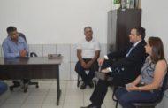 Luisburgo vai contar com serviço de vistoria do DETRAN