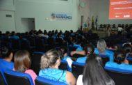 Agentes de Manhuaçu recebem capacitação na luta contra o Aedes aegypti