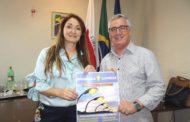 Prefeita Cici lança programa para iluminar mais de 15 km de ruas em Manhuaçu