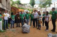 CIPA do Hospital César Leite combate o Aedes Aegypti