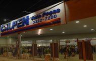 Calpen inaugura sede própria em Caratinga