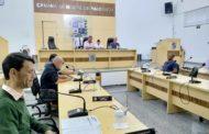 Código de Obras é novamente debatido na Câmara de Vereadores de Manhuaçu