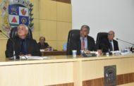Vereadores de Manhuaçu recebem visita do secretário de Fazenda