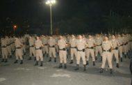 11º Batalhão de Polícia Militar forma nova turma de soldados
