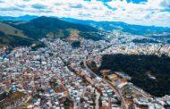 Estimativa do IBGE aponta que Manhuaçu tem 89.256 habitantes