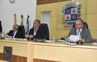Vereadores de Manhuaçu aprovam projetos que incentivam esporte e evento cultural
