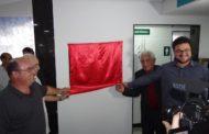 Hospital César Leite investe na vida e inaugura Unidade Neonatal
