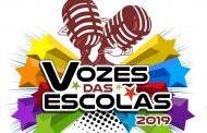 Secretaria de Educação lança projeto Vozes da Escola