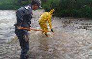 Corpo de criança é encontrado no rio Manhuaçu