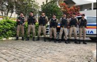 PM reforça operação na zona rural por causa da safra de café