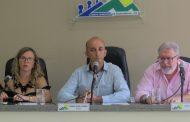 Comissão Processante da Câmara de Manhumirim ouve testemunhas