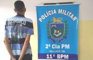 Manhuaçuense é preso com 12 kg de maconha em mochila no Mato Grosso do Sul